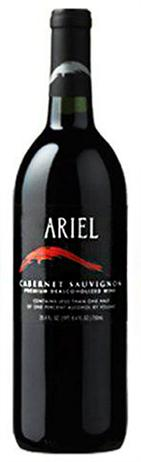 Ariel Non-Alcohol Red Blend